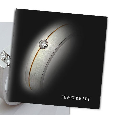 Jewelkraft Wedding Bands & Rings
