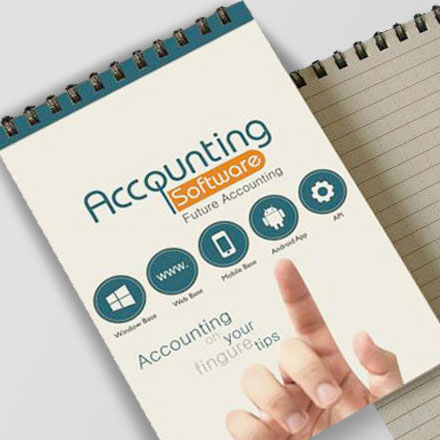 Accounting Software Epic Diary