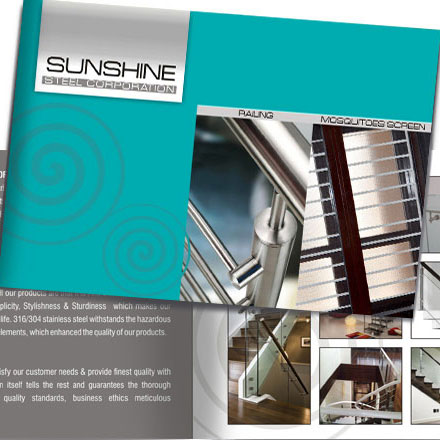 Sunshine Brochure
